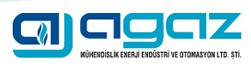 AGAZ MÜH. ENJ. END. TİC. LTD. ŞTİ.