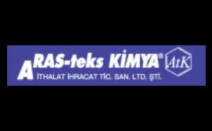 ARAS - TEKS KİMYA İTHALAT İHRACAT TİC.SAN.LTD.ŞTİ