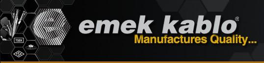 EMEK KABLO SAN. TİC. LTD. ŞTİ.