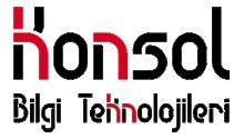 KONSOL BİLGİ TEKNOLOJİLERİ SAN. VE TİC. LTD. ŞTİ.
