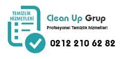 CLEAN UP GRUP TEMİZLİK HİZMETLERİ