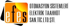 EFES OTOMASYON SİSTEMLERİ ELEKTRİK TAAHHÜT SAN. TİC.LTD.ŞTİ