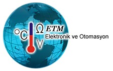 ETM ELEKTRONİK VE OTOMASYON SAN.VE TİC.LTD.ŞTİ