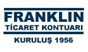 FRANKLİN TİCARET KONTUARI - GARRETT TÜRKİYE DİSTİRİBÜTÖRÜ