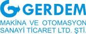 GERDEM OTOGAZ OTOMASYON TİC. LTD. ŞTİ.