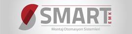 SMART EMK OTOMASYON SİST. DAN. TİC. LTD. ŞTİ.