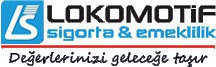 LOKOMOTİF SİGORTA LTD.ŞTİ.