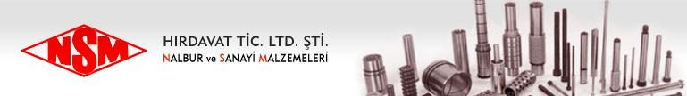 NSM HIRDAVAT TİC.LTD.ŞTİ.