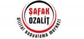 ŞAFAK COPY CENTER ( KOPYALAMA SİSTEMLERİ )