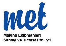 MET MAKİNA EKİPMANLARI TİC. - AHMET ERDEM