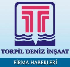 TORPİL DENİZ İNŞAAT SAN. TİC. LTD. ŞTİ.