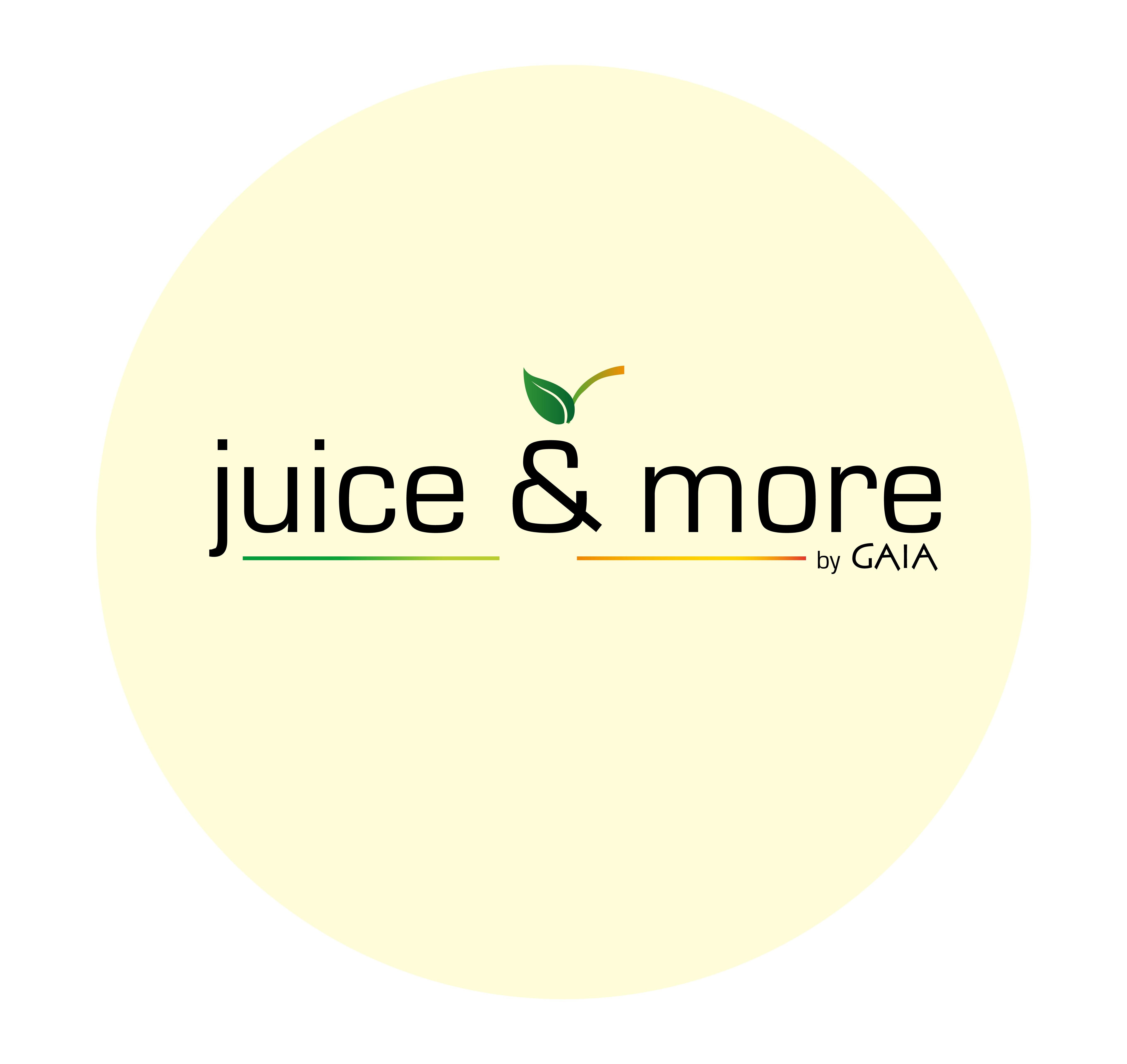 Juice By Gaia Sağlıklı Yaşam Besinleri