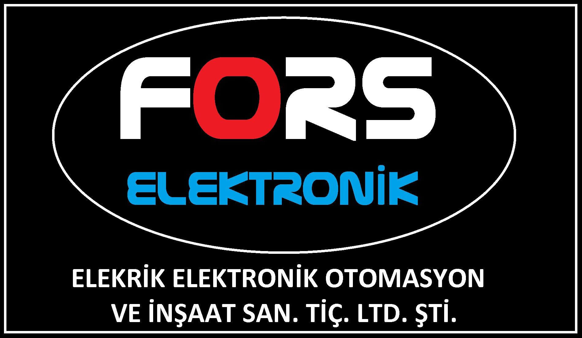 FORS ELEKTRONİK (LedMatik)