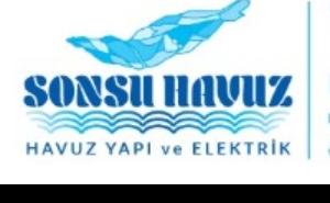 SONSU HAVUZ YAPI ELEKTRİK