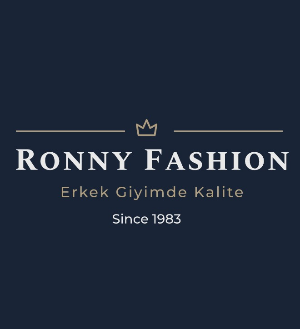 Ronny Fashion
