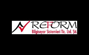 REFORM BİLGİSAYAR SİSTEMLERİ LTD.ŞTİ