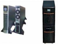 Tunçmatik UPS - Kesintisiz Güç Kaynağı