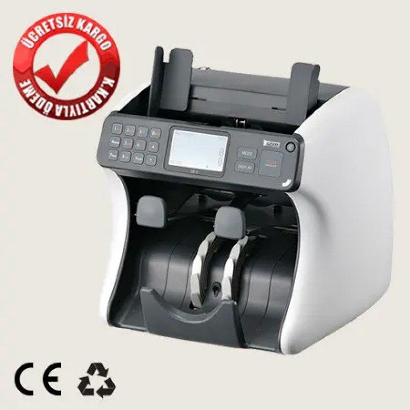 Hyundai SB9 Kağıt Para Sayma Makinesi